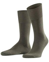 FALKE Socks 14435/7155 - Groen