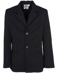 Telfar Jackets - Zwart