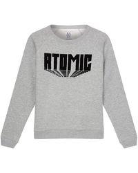 Zoe Karssen Atomic sweater - Grigio