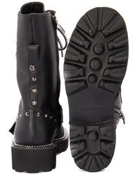 Baldinini Boots Negro