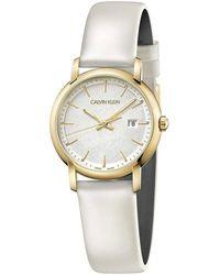 Calvin Klein - Watch Ur - Lyst