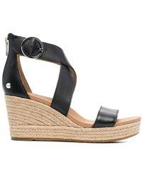 UGG Sandals Negro