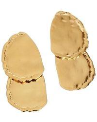 Medecine Douce Earrings - Geel