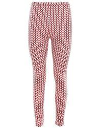 Valentino Trousers - Roze