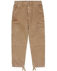 Carhartt WIP Keyto Cargo Pant - Naturel