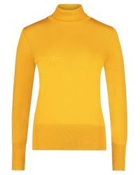 Betty Barclay Pullover 5174-1815 - Geel