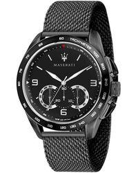 Maserati Watch UR - R8873612031 - Schwarz