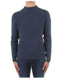 Rrd - Knitted sweatshirt - Lyst