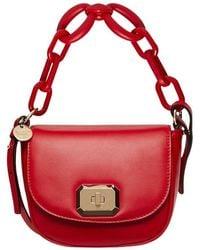 RED Valentino Hand BAG - Rosso