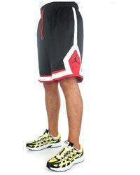 Nike Bermuda - Zwart