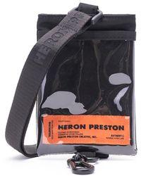 Heron Preston Zak - Zwart