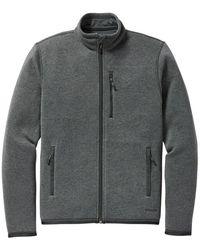 Filson Fleece Jacket - Grigio