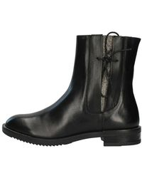 CafeNoir C1eb1030 Boots - Zwart