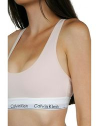 Calvin Klein BRA Beige - Neutro