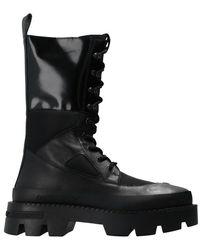 MISBHV Boots - Zwart