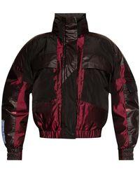 Alexander McQueen Jacket - Zwart