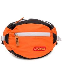 Heron Preston Belt Bag - Oranje