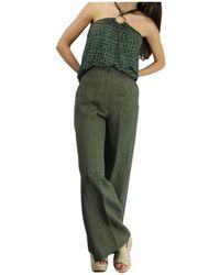 Diega Pantalon - Verde