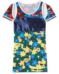 NEED Vestido - Blau