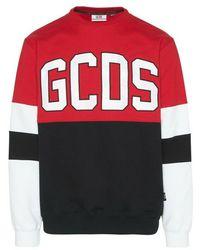 Gcds Sweater - Rood
