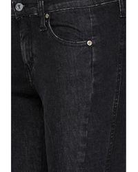 Please Skinny Jeans P87 /zwart
