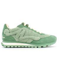 Marc Jacobs Sneakers - Groen