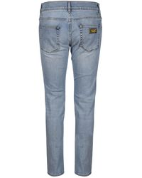 Save The Duck Jeans Azul