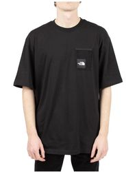 The North Face - T-shirt - Lyst