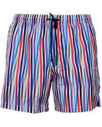Aspesi Sea Clothing - Rood