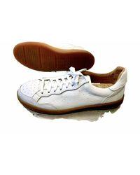 Elia Maurizi Sneakers - Weiß