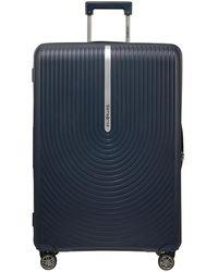 Samsonite Suitcase - Bleu