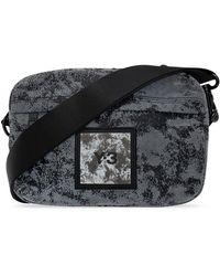 Y-3 Belt Bag With Pockets - Grijs