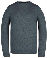 Vanguard Pullover - Grijs