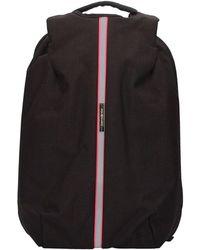 Samsonite Kb3009001 backpack - Noir