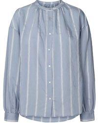 Lolly's Laundry Bibi shirt - Azul