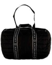 Givenchy Padded Changing Bag - Zwart
