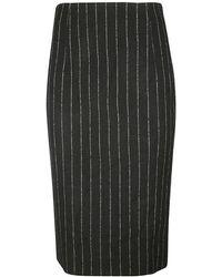 Moschino Skirt - Zwart