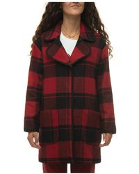 Pennyblack Coat - Rot