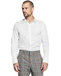 Marciano Shirt - Blanc