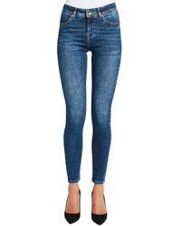 GAUDI Julia jeans - Blau