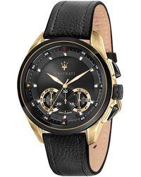 Maserati Watch UR - R8871612033 - Nero