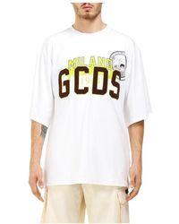 Gcds T-shirt - Wit