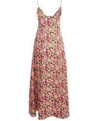 M Missoni 2dg005432w0070 s60aq dress Rosa