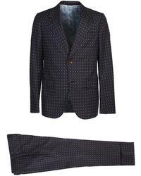 Gucci Suit - Grijs
