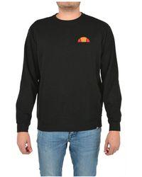 Ellesse U Sweater - Zwart