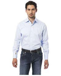 Billionaire Shirt - Blauw