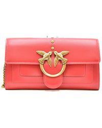 Pinko Wallet - Rouge