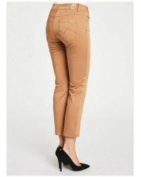 GAUDI Trousers Naranja