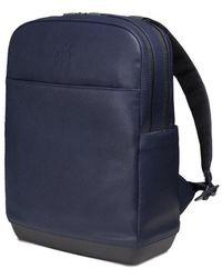Moleskine Classic PRO Backpack - Blau