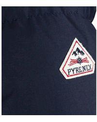 Pyrenex Jacket Azul